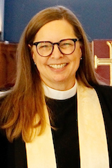 Rev. Carren Sheldon